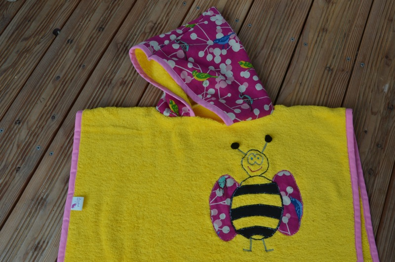 Mireille l'abeille