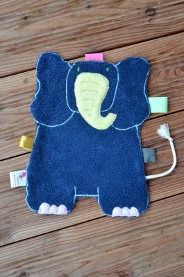 Zlatan l'éléphant