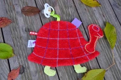 Sussu la tortue