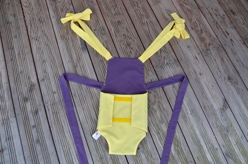 Extrêmement Parachute anti-reflux | Minute Papillon FR44