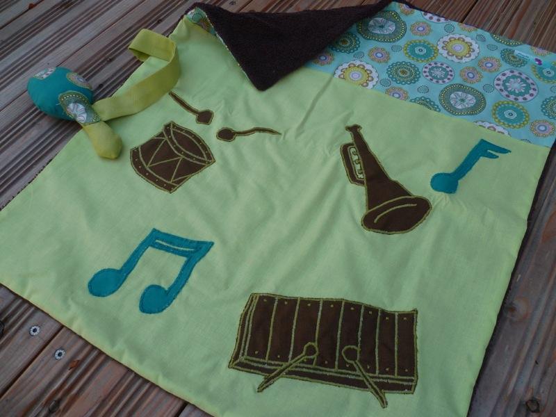 Tambours & trompettes