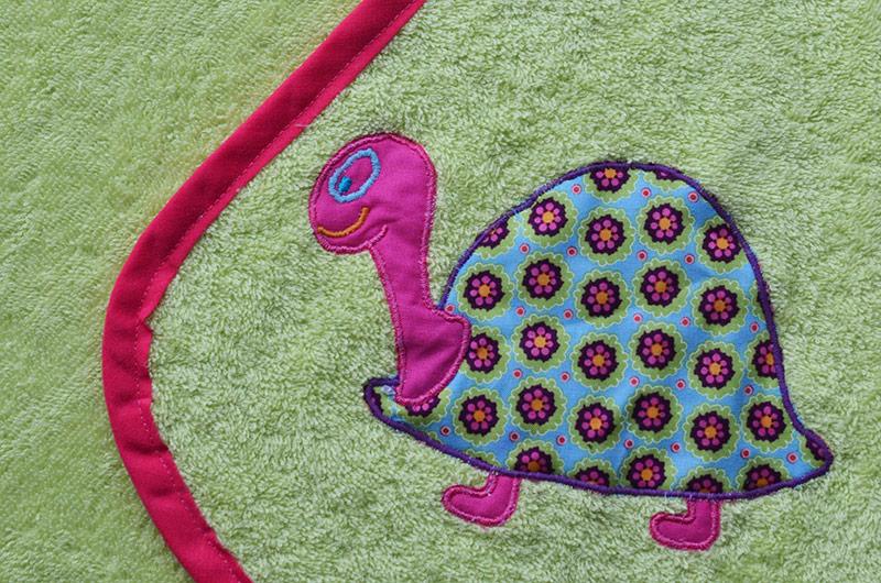Berlue la tortue