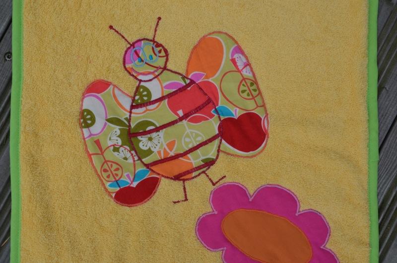 Corneille l'abeille