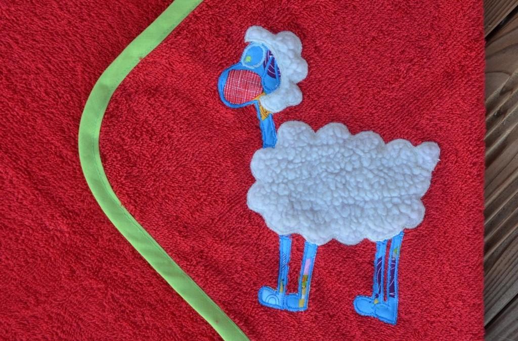 Zébulon le mouton
