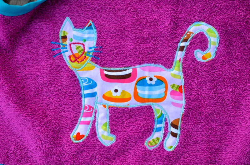 Barbara le chat