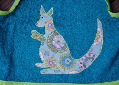 Milou le kangourou